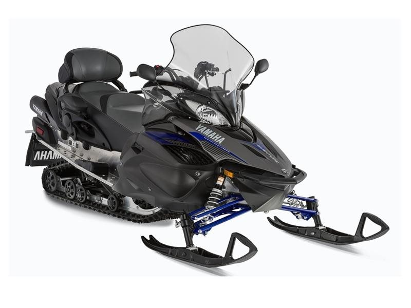 2016 Yamaha RS Venture TF E-BAT Yellowstone, motorcycle listing