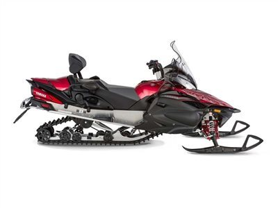 2016 Yamaha RS Venture TF LE, motorcycle listing