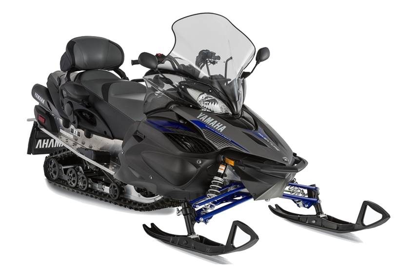 2016 Yamaha RS Venture TF, motorcycle listing