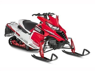 2016 Yamaha SRViper L-TX SE Heat Red / White, motorcycle listing