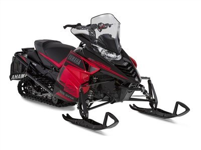 2016 Yamaha SRViper R-TX DX Black / Red, motorcycle listing