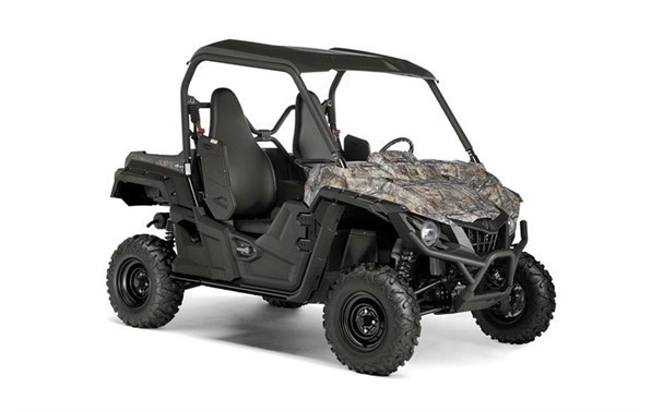 2016 Yamaha Wolverine R-Spec EPS - Realtree Xtra, motorcycle listing