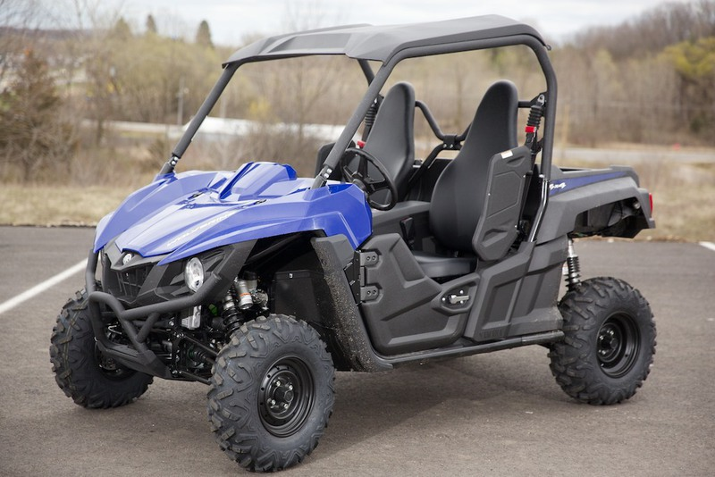2016 Yamaha Wolverine R-Spec EPS, motorcycle listing