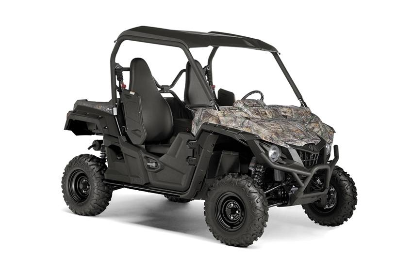 2016 Yamaha Wolverine R-Spec EPS Realtree, motorcycle listing