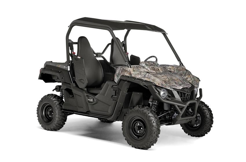 2016 Yamaha Wolverine R-Spec Realtree, motorcycle listing