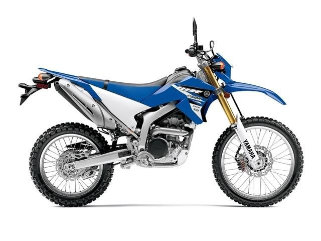 2015 Yamaha WR250R, motorcycle listing