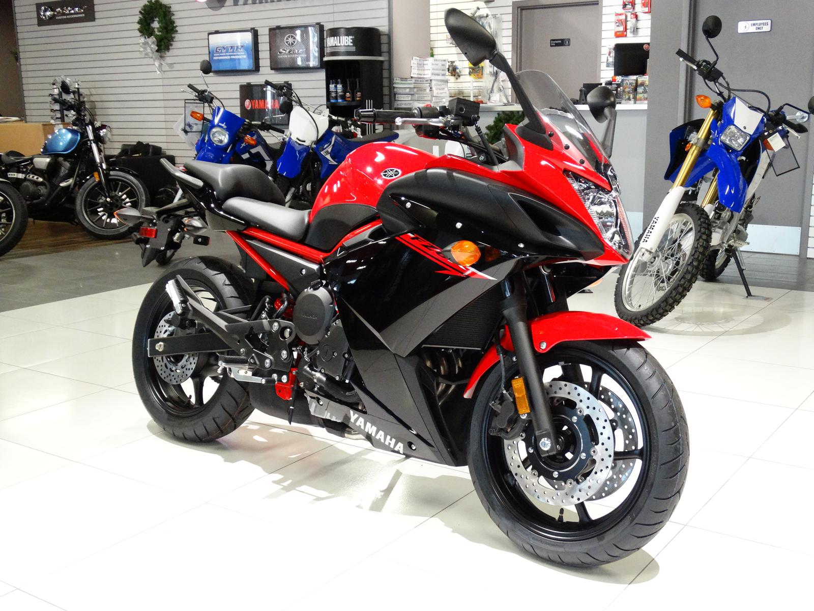Motorcycles For Sale Chicago >> 2015 Yamaha Fz6r Motorcycle From Chicago Il Today Sale