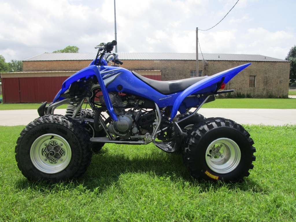 2008 Yamaha Raptor 350 Motorcycle From Gainesville  Tx