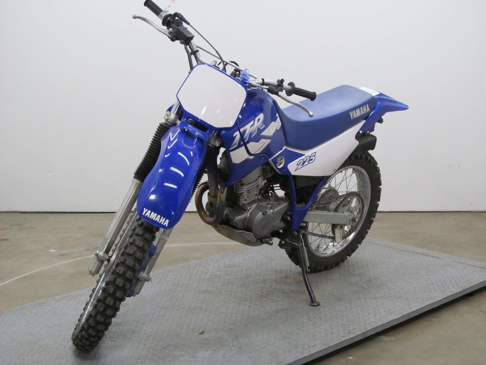 page 547 yamaha for sale price used yamaha motorcycle supply rh motorcycleforsales com 2002 TTR 225 Manual Yamaha TTR 225 Review