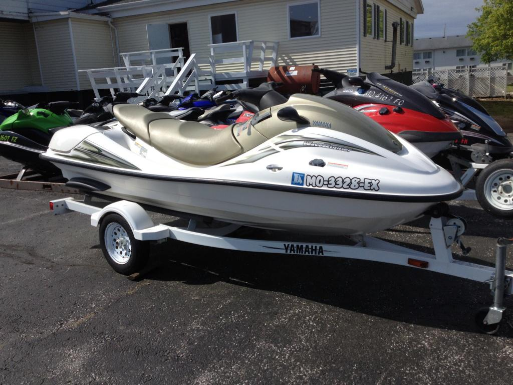 84 2001 yamaha suv waverunner for sale pwc cover for Yamaha waverunner covers sale