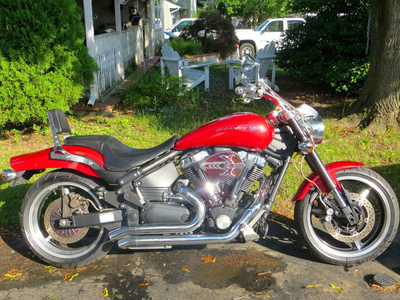 Page 543 Yamaha For Sale Price Used Motorcycle Supply 2002 Roadstar Warrior Wiring Harness